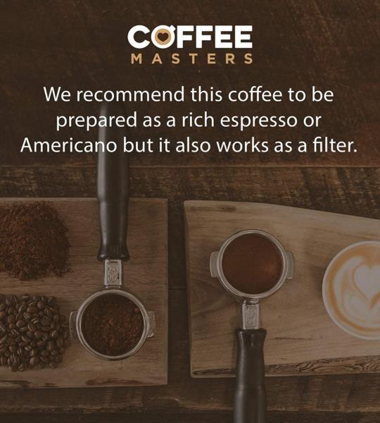 Coffee Beans - Full Bodied Blend - Fairtrade (2x1kg) photo 6