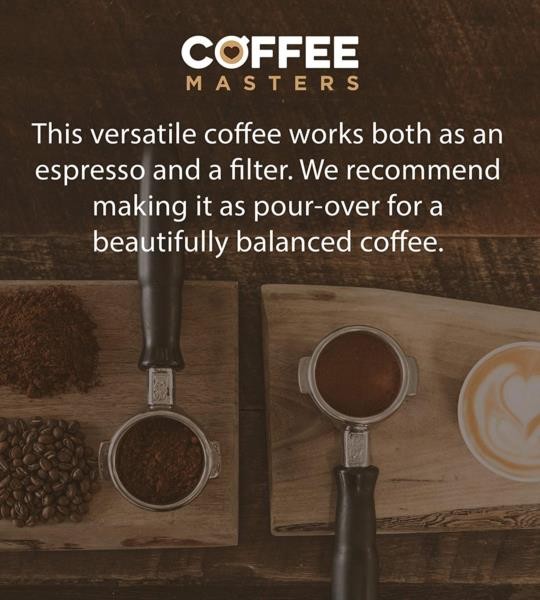 Coffee Beans - Colombian Organic Fairtrade Blend (4x1kg) photo 9