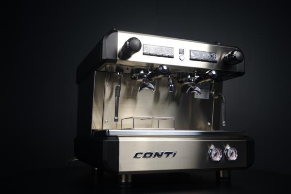 Conti CC102C Coffee Machine - Tall Cup - Compact photo 5