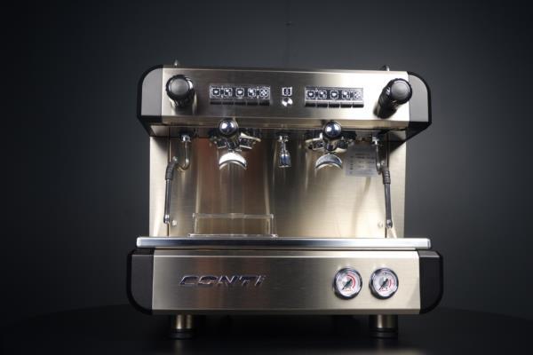 Conti CC102C Coffee Machine - Tall Cup - Compact photo 4