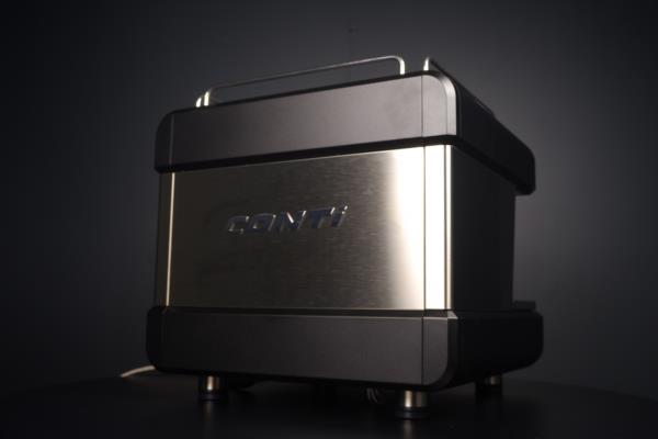 Conti CC102C Coffee Machine - Tall Cup - Compact photo 9
