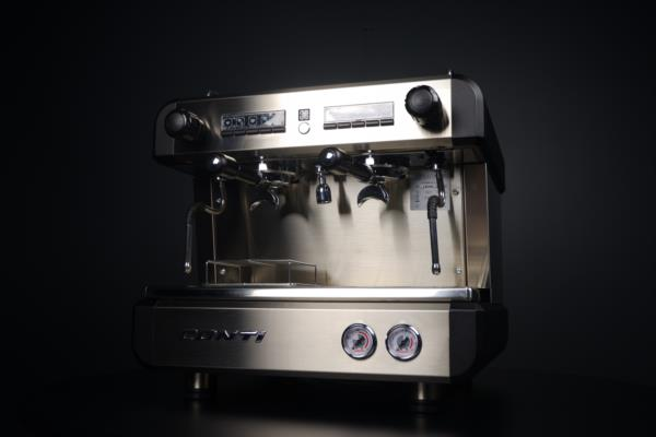 Conti CC102C Coffee Machine - Tall Cup - Compact photo 6
