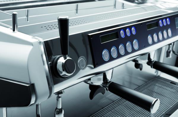 Conti Monte Carlo - M2 Coffee Machine photo 4
