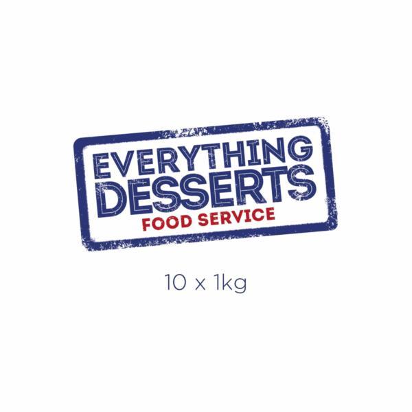 Coffee Beans - Everything Desserts - Beans (EM) (10x1kg)