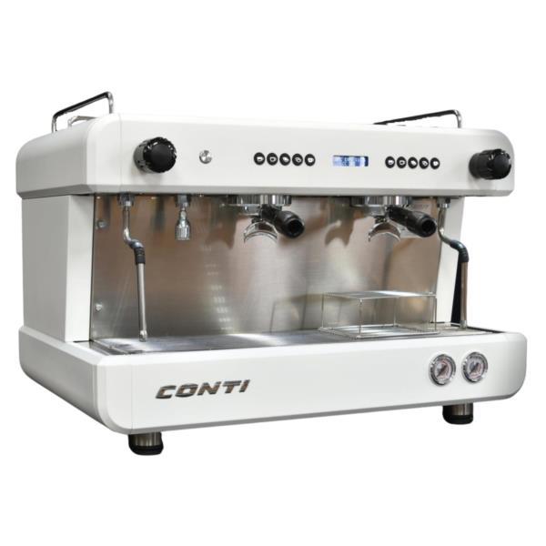 Conti CC202 Coffee Machine - Tall Cup
