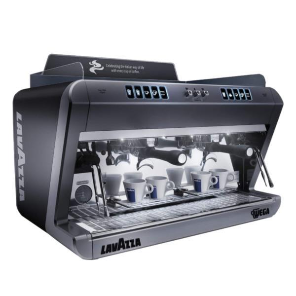 Lavazza Traditional Pod Machine - 2 Group