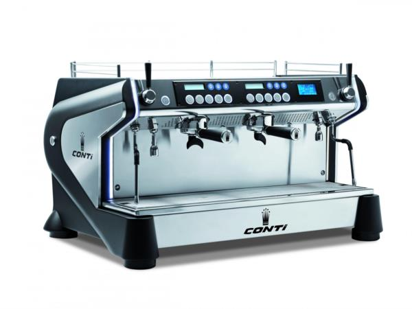Conti Monte Carlo - M2 Coffee Machine