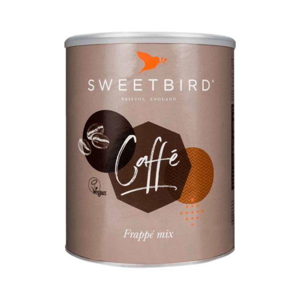Sweetbird Frappe - Non Dairy Caffe (1x2kg)