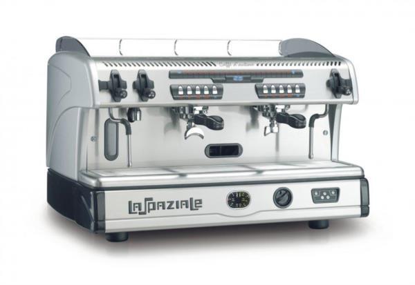 La Spaziale S5EK 2 Group Coffee Machine