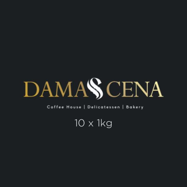 Coffee Beans - Damascena (Peru) (10x1kg) photo 1