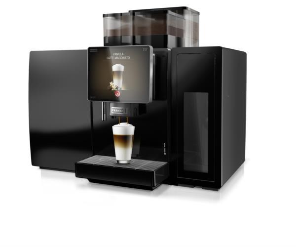 Franke A800 Coffee Machine With FoamMaster Milk System photo 1