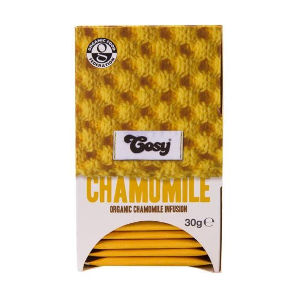 Cosy Organic Chamomile Tea (1x20)