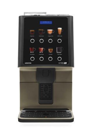 Vitro S1 Espresso