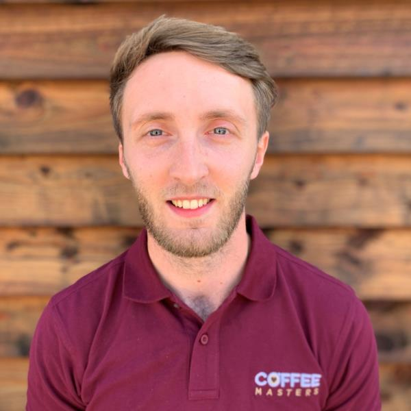 Meet our Customer Experience Master Jake