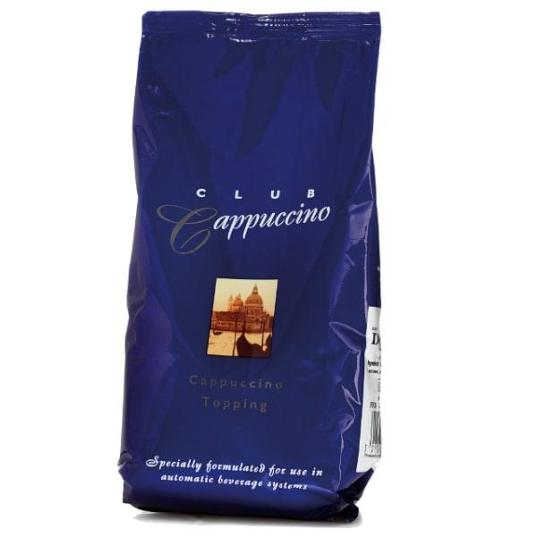 Cappuccino Topping Essentials (10x1kg)