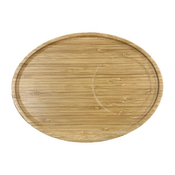 Bamboo Tea Tray (1x1)