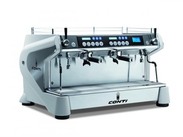 Conti Monte Carlo - M2 Coffee Machine photo 2