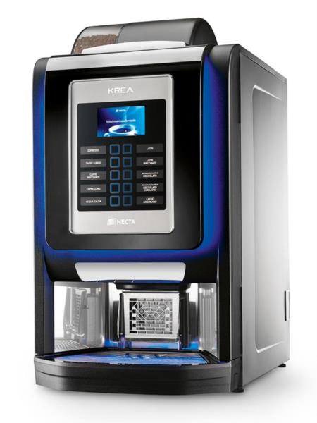 CM Prime Bean-to-cup Coffee Machine