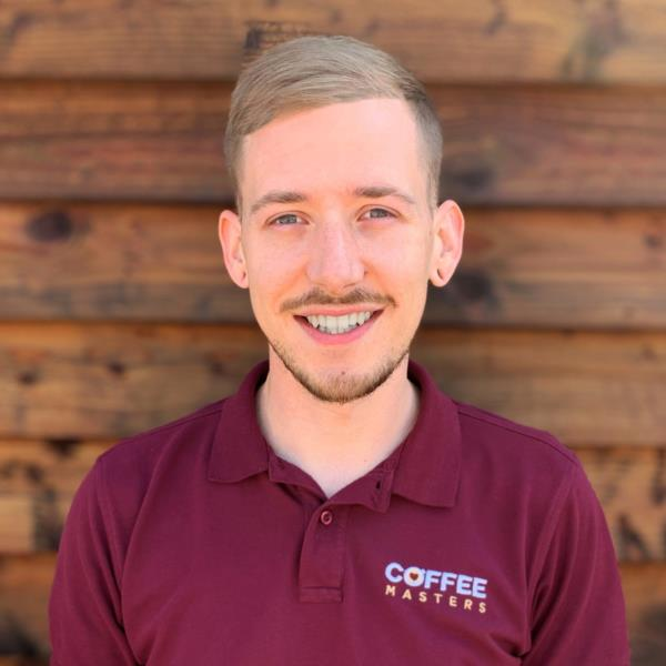 Meet our Ecommerce Manager Ade