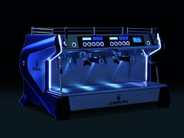 Conti Monte Carlo - M2 Coffee Machine photo 3