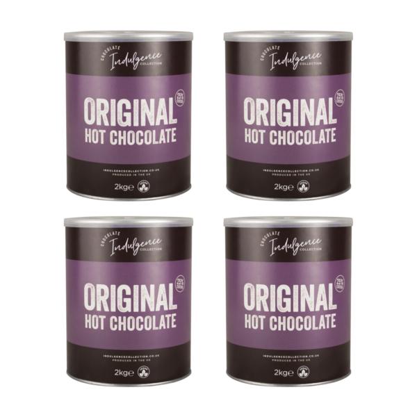 Indulgence Collection Original Hot Chocolate 2kg