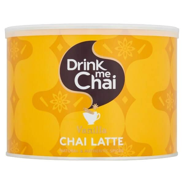 DrinkMe - Vanilla Chai (1kg)