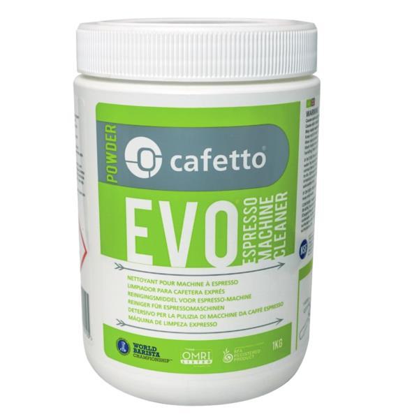 Cafetto - EVO Espresso Machine Cleaner (1x1kg)