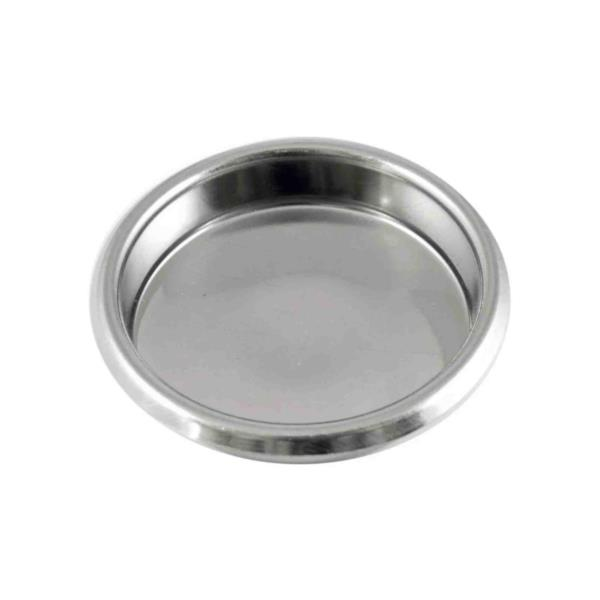 Blanking Disc For Cleaning (Metal) - 58mm