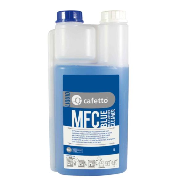 Cafetto - Liquid Cleaner - Dairy (1x1L)