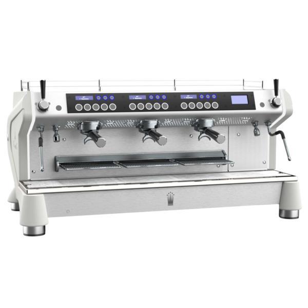 Conti Monte Carlo - M3 Coffee Machine