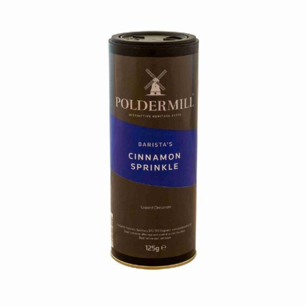 Poldermill Cinnamon Sprinkle (1x250g)