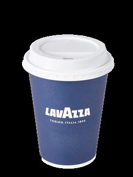 Lavazza 12oz Double Wall Paper Cups (1x600)