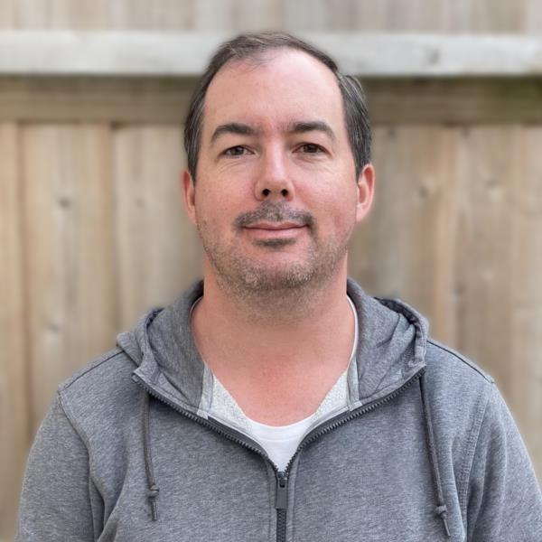 Meet our Systems Engineer Stu