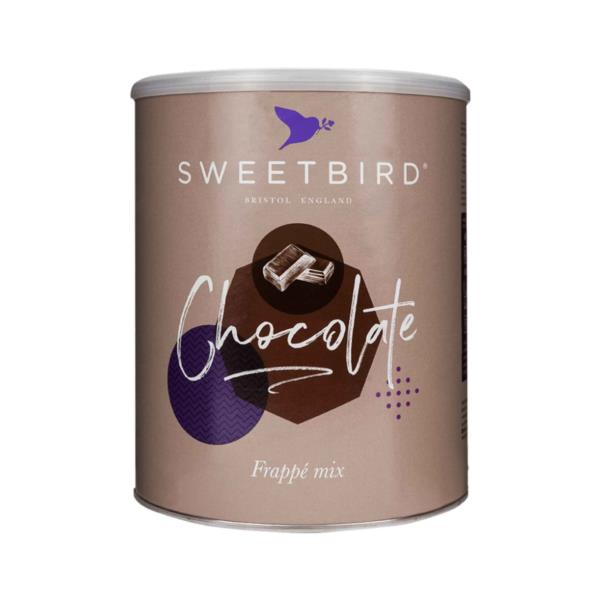 Sweetbird Frappe - Chocolate (1x2kg)