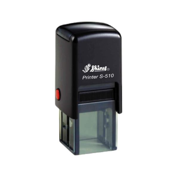 Self Inking Stamp for Loyalty Cards
