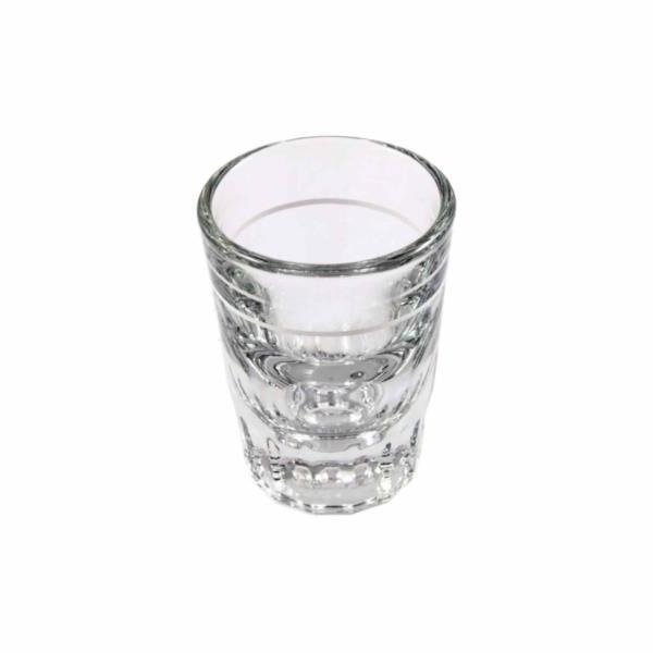Shot glass - Lined 2oz (1x1) photo 1