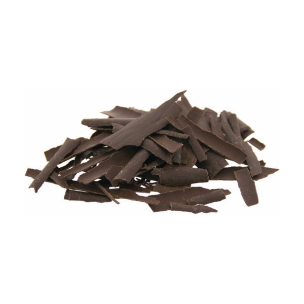 Dark Belgian Chocolate Shavings (1x2.5kg)