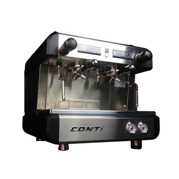 Conti CC102C Coffee Machine - Tall Cup - Compact