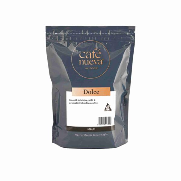 Café Nueva Vending Coffee - Dolce (1x300g)