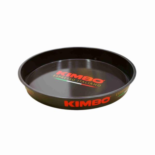 Kimbo Round Serving Tray (1x2)